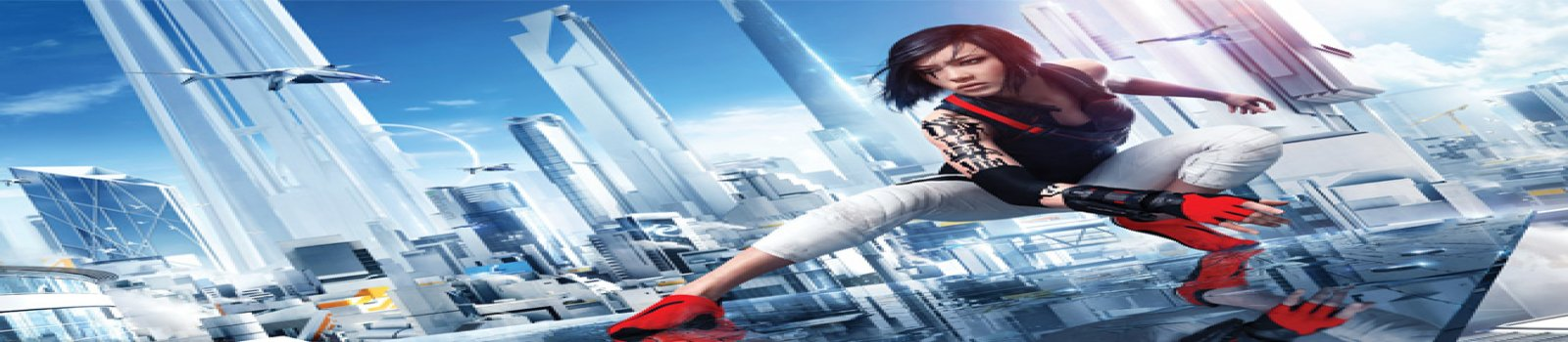Mirrors Edge: Catalyst incelemesi